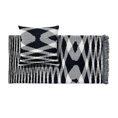 SIGMUND 601 THROW- MISSONI HOME
