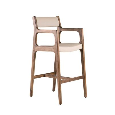 DEER BAR STOOL - AUTOBAN