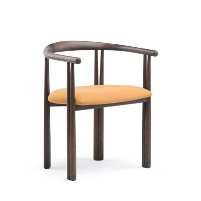 ELLIOT DINING CHAIR - JASON MILLER
