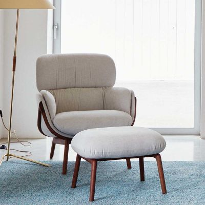 ELYSIA LOUNGE CHAIR - NICHETTO