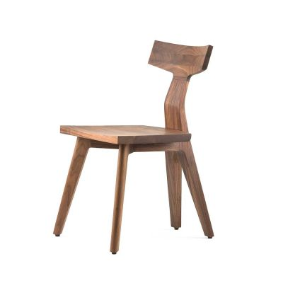 FIN DINING CHAIR BY MATTHEW HILTON - DE LA ESPADA