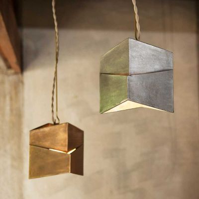 DECADE PENDANT LIGHT - ATELIER DE TROUPE