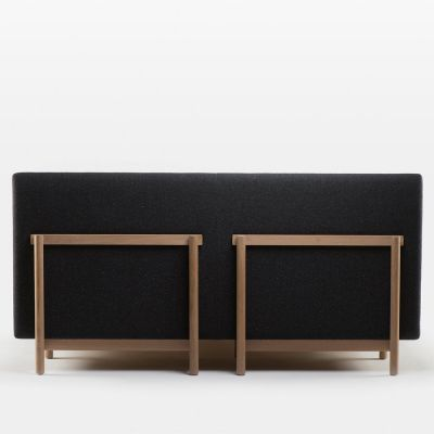 FRAME BED - NERI & HU