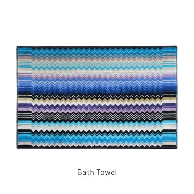 GIACOMO #170 BATH TOWEL