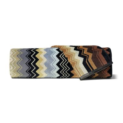 GIACOMO #160 TOWEL - MISSONI HOME