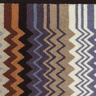 GIACOMO 165 BATH MAT - MISSONI HOME