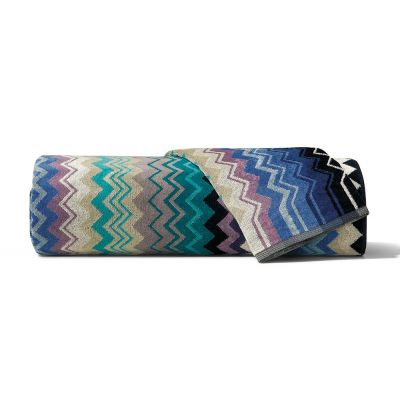 GIACOMO 170 TOWEL - MISSONI HOME