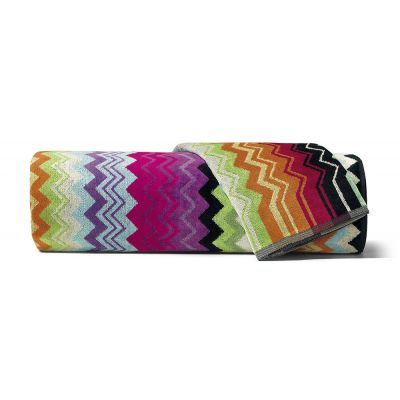 GIACOMO T59 TOWEL - MISSONI HOME