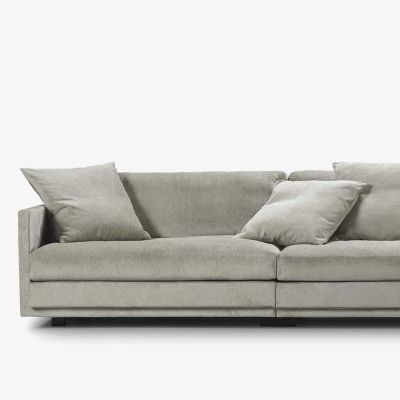 GREAT ASH MODULAR SOFA - EILERSEN