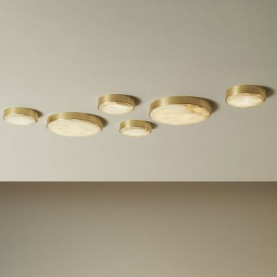 ANVERS CEILING MOUNTED - CTO LIGHTING