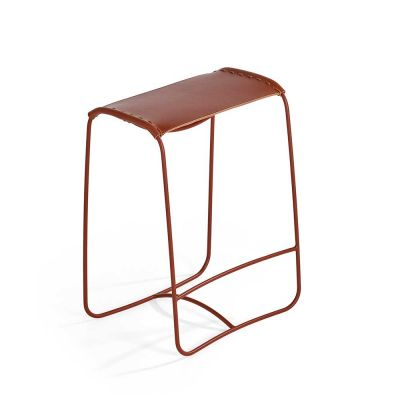 PERCHING STOOL H65 - ARTIFORT