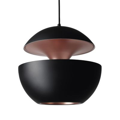 EX DISPLAY HCTS 550 - ROSE BLACK