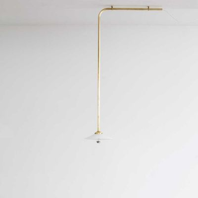EX DISPLAY CEILING LAMP N2 BRASS - VALERIE OBJECTS