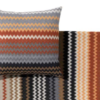 HUMBERT 60 THROW - MISSONI HOME