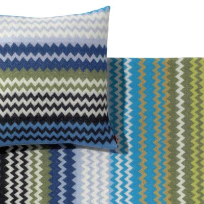 HUMBERT 70 THROW CUSHION MISSONI HOME