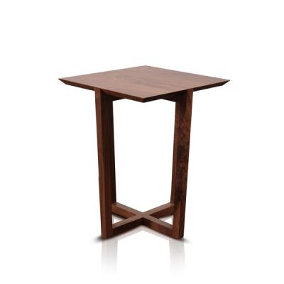 SQUARE LINE SIDE TABLE - SPENCE & LYDA