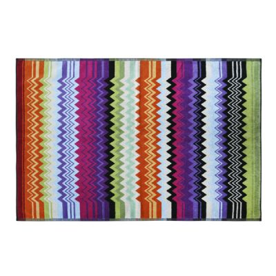 GIACOMO #59 BATH MAT 60x90 - MISSONI HOME