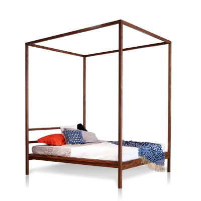 FINELINE 4 POSTER BED - SPENCE & LYDA