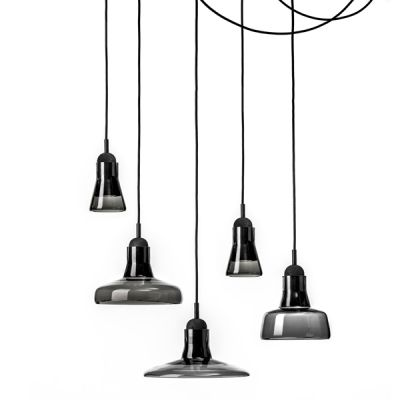 SHADOWS PC894 SOLO GLASS PENDANT LAMP