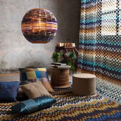 THEA KUTA #100 BUBBLE LAMP - MISSONI HOME
