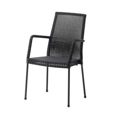 NEWPORT OUTDOOR DINING ARMCHAIR