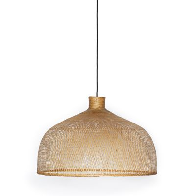 BAMBOO M1 LAMPSHADE - AY ILLUMINATE