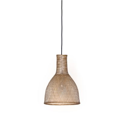 BAMBOO M3 LAMPSHADE - AY ILLUMINATE