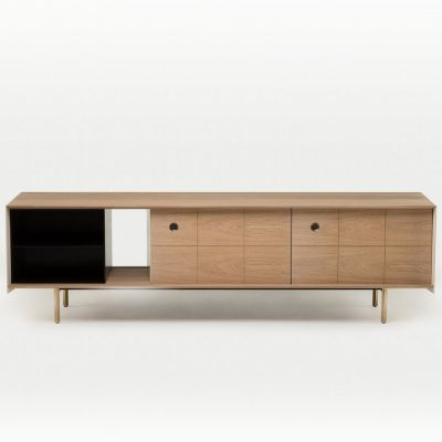MITCH LOW CABINET - NICHETTO
