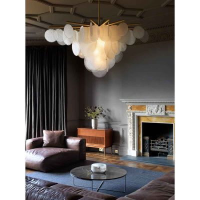 NIMBUS LARGE PENDANT LIGHT - CTO