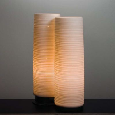 CONGA TABLE LAMP - PORCELUME