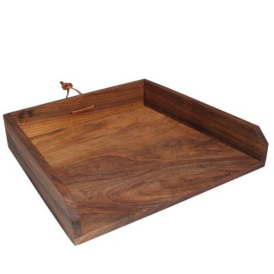 MWT BREAD BOARD WHALNUT