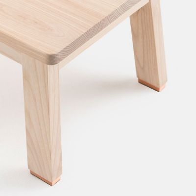442 LOW BENCH - STUDIOILSE