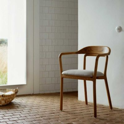 DUET CHAIR - NERI & HU