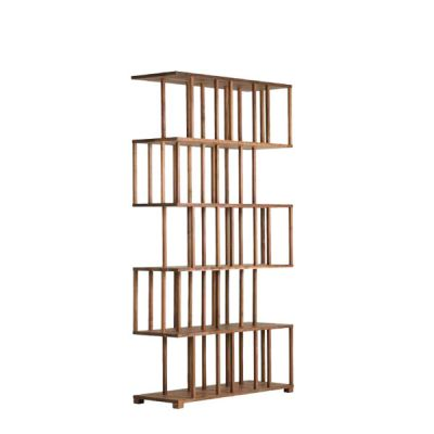 REEDY BOOKCASE - AUTOBAN