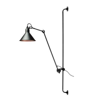 GRAS 214 WALL LAMP / BLACK COPPER