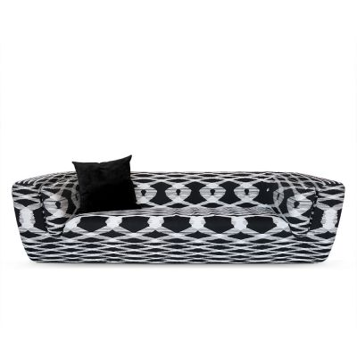 INNTIL 3  SEATER SOFA - MISSONI HOME