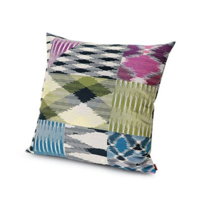 PATCH #100 CUSHION 60x60 - MISSONI HOME