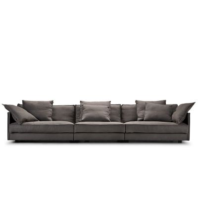 FLAP MODULAR SOFA - EILERSEN