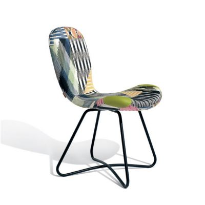 PATCH ONE CHAIR METAL BASE - ARTIFORT