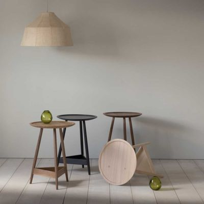 CLYDE SIDE TABLE - PINCH