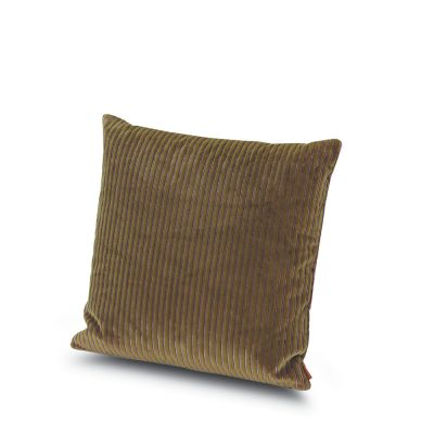 RAFAH #65 CUSHION 40X40 - MISSONI HOME