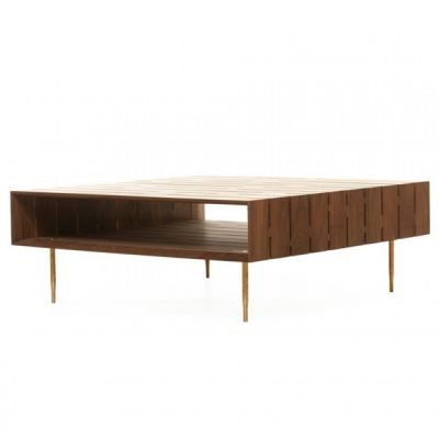 HORIZON COFFEE TABLE BY MATTHEW HILTON - DE LA ESPADA