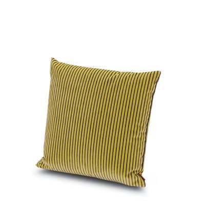 RAFAH #40 CUSHION 40X40 - MISSONI HOME