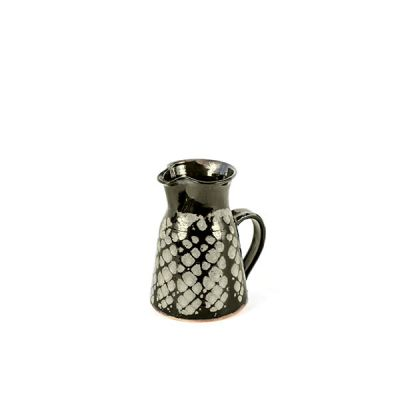 CERAMIC PITCHER MEDIUM SNAKE