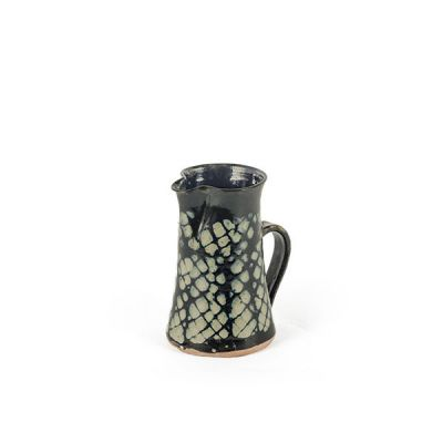 CERAMIC PITCHER LARGE SNAKE