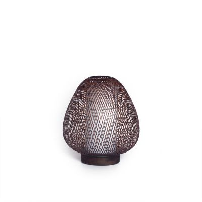 TWIGGY AW TABLE LAMP BROWN