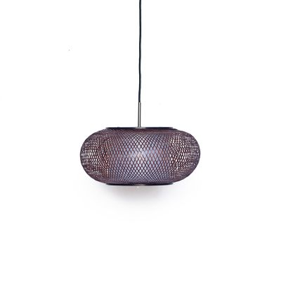 AL TWIGGY PENDANT SHADE BROWN