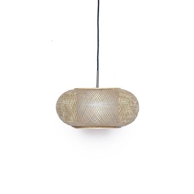 AL TWIGGY PENDANT SHADE NATURAL