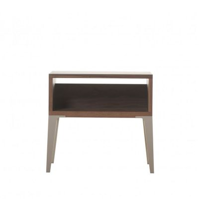 BRETTON BEDSIDE TABLE - MATTHEW HILTON