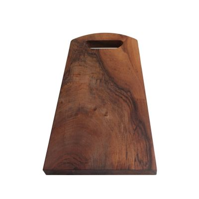 MWT LGE CHOPPING BOARD WALNUT 43 X 24